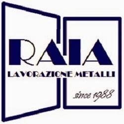 RAIA LAVORAZIONE METALLI