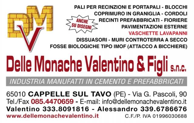 Delle Monache Valentino & Figli snc