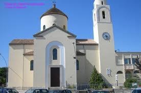 Santa Maria dei Pozzi