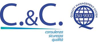 C. & C. s.a.s.: Marcatura CE