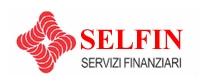 Selfin Servizi Finanziari s.r.l.
