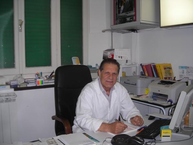 dr.Luano FATTORINI