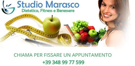 Dietista dott.ssa Marasco