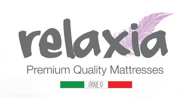 RELAXIA SRL - Produzione materassi Lombardia